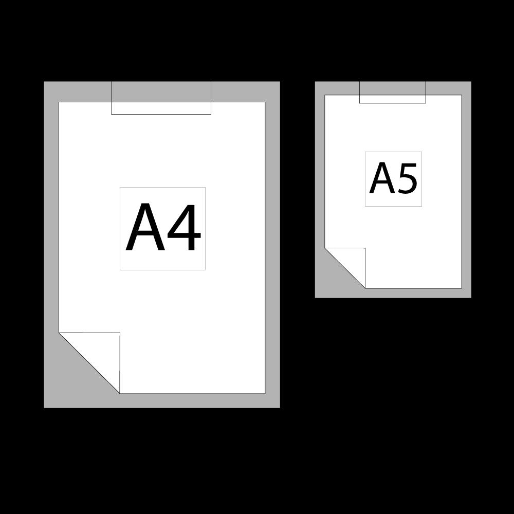 FormatA4-A5
